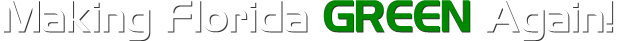 Making FLorida Green Again Image